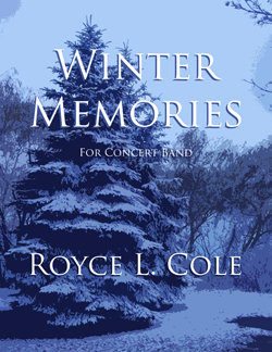 Winter Memories Cover