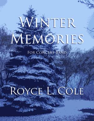 Winter Memories Cover